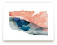 Morning River by Lauren Adams