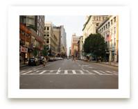 Chelsea New York City by Kaila Keller