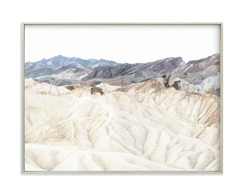 white canyon 4 Art Print