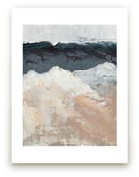 Mountain Movements by Kristen Franklin