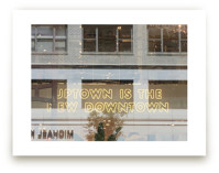 Uptown by Jan Kessel