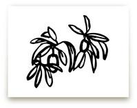 Inked Kumquat- Long