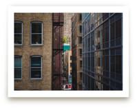 Chicago Untitled, #1