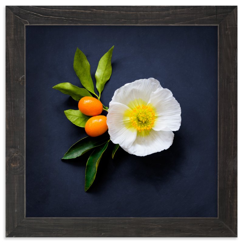 """Bold and Botanical No. 1"" - Limited Edition Art Print by Maddy Hague in beautiful frame options and a variety of sizes."