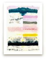 Beauty Inside Art Prints