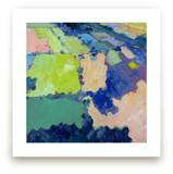 Above the Farm 1 by Stephanie Goos Johnson