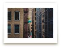 Chicago Untitled, #1 by Oriana Koren