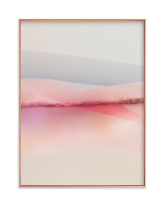 """""""Sailors Delight"""" - Limited Edition Art Print by Karen Kardatzke in beautiful frame options and a variety of sizes."""