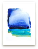 Vivid Horizon by Lauren Adams