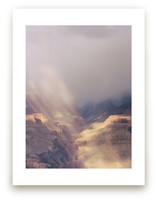 Canyon Light by Nicole Rim