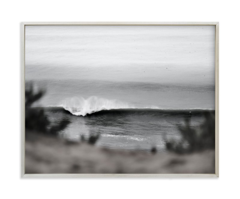 """""""Hidden Gem 2"""" - Limited Edition Art Print by Elan Alvarez Sherman in beautiful frame options and a variety of sizes."""