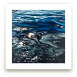Silver Sea by Kelly Johnston