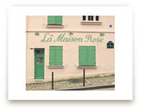 La Maison Rose by Caroline Mint