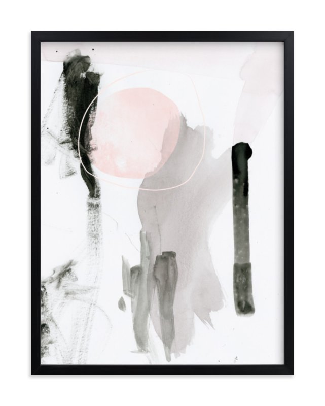 """""""Son"""" - Limited Edition Art Print by Lori Wemple in beautiful frame options and a variety of sizes."""