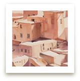 Morocco by Viktoria Eperjesi