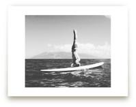 Island Yogi by Amanda Phelps