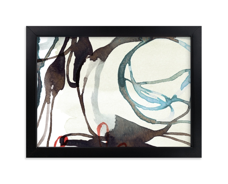 """""""cera no 2"""" - Limited Edition Art Print by Kelly Ventura in beautiful frame options and a variety of sizes."""