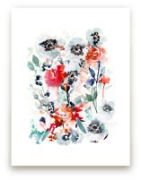 Blooming Muse by Sara Berrenson