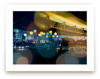 Night in the City by Kate Baird