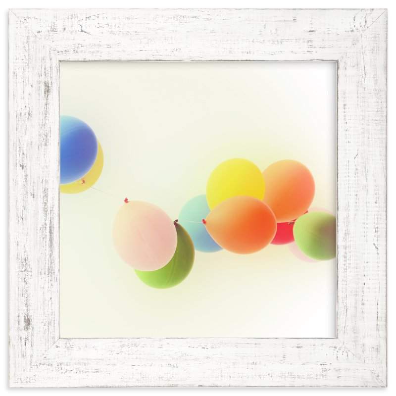 """Sweet Chaos - 2"" - Limited Edition Art Print by Michelee Scott in beautiful frame options and a variety of sizes."