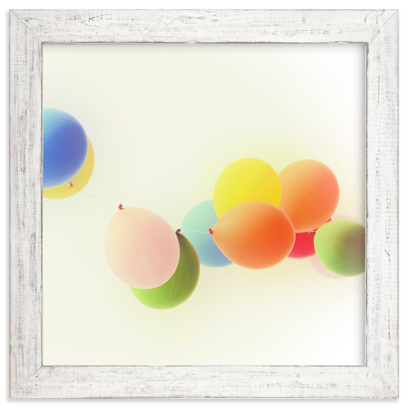 """""""Sweet Chaos - 2"""" - Limited Edition Art Print by Michelee Scott in beautiful frame options and a variety of sizes."""
