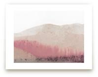 Desert Hills by Sadie Holden