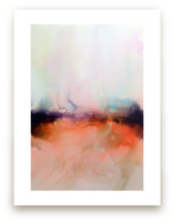 Abstract Lands Series :... by V E R Y M A R T A
