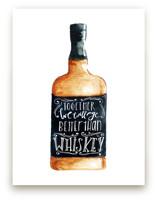 Better than whiskey