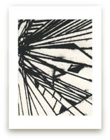 Ink Shard Series 1 by Angela Simeone