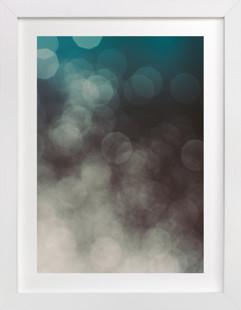 lux abstracta 660 Art Print