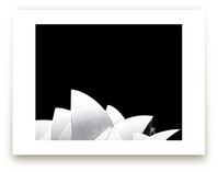Sydney rising by Maja Cunningham