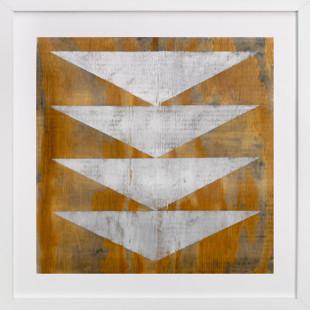 No.1 (A) Art Print