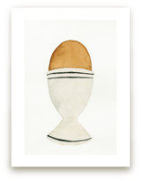 The Humble Egg by Monica Loos