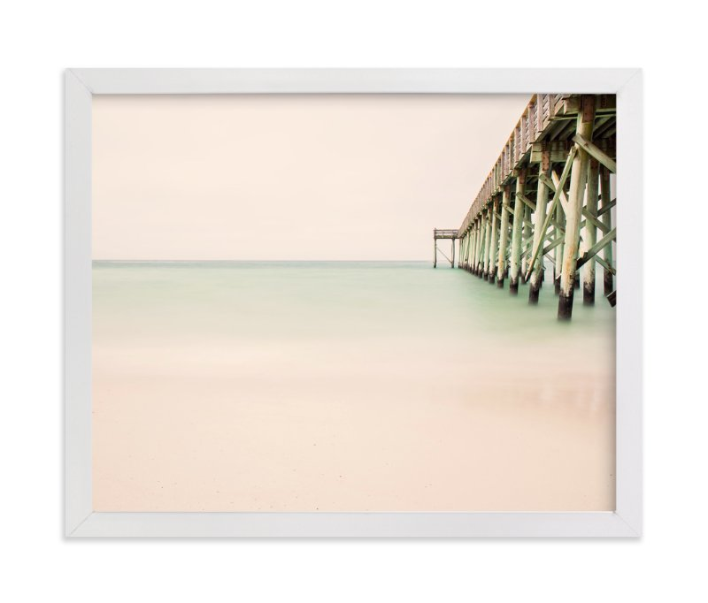"""""""Nostalgic"""" - Limited Edition Art Print by Matthew Koehnemann in beautiful frame options and a variety of sizes."""