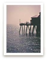 On Pier