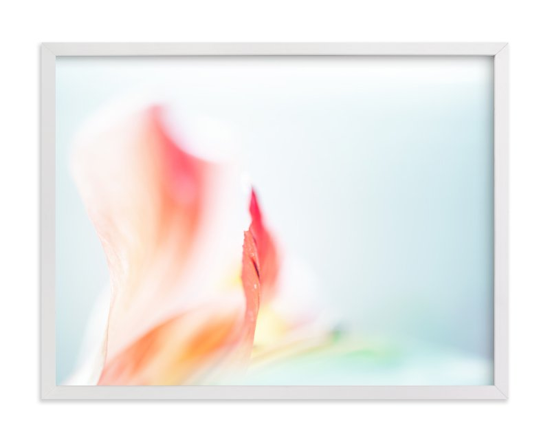 """Delicate Array"" - Limited Edition Art Print by Smile Peace Love in beautiful frame options and a variety of sizes."