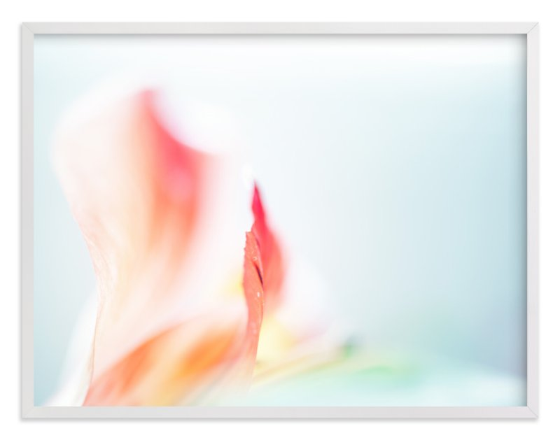 """""""Delicate Array"""" - Limited Edition Art Print by Smile Peace Love in beautiful frame options and a variety of sizes."""