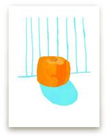 Tutti Frutti No. 1 by Tracie Christine