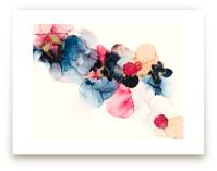 Bloom Mixer by Three Kisses Studio