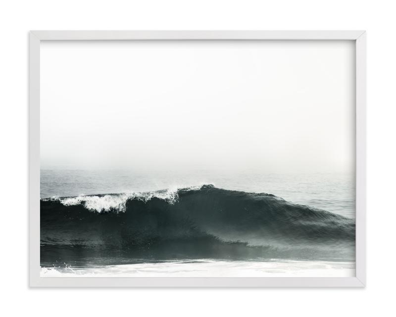 Mariner's Muse Art Print