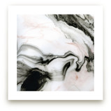 Ethereal Marble by Melanie Severin