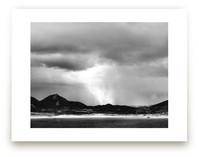 Eleven Mile Reservoir by Kaila Keller