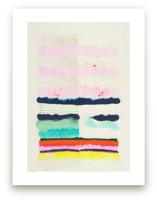 Be The Dreamer by Kristi Kohut - HAPI ART AND PATTERN