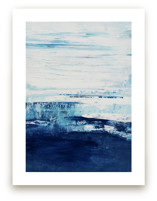 Ice Out by Karen Kaul