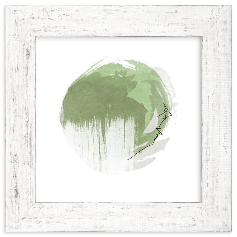 """""""transition"""" - Limited Edition Art Print by R studio in beautiful frame options and a variety of sizes."""