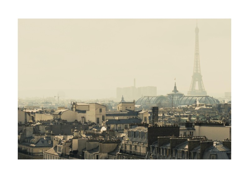 Paris Is Always A Good Idea Wall Art Prints By Kitty Seeber Minted