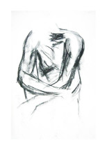 Embrace Art Print By R studio