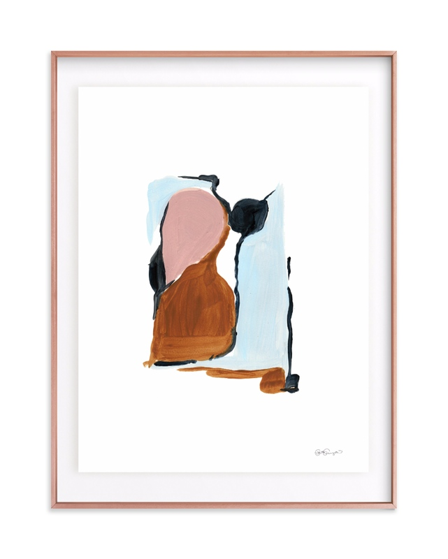 Spring No. 16 Art Print