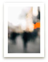 city pulse by Anastasia Makarova