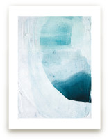 Layered Shapes by Rachel Kiser Smith